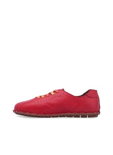Via Dante Sneakers Kırmızı